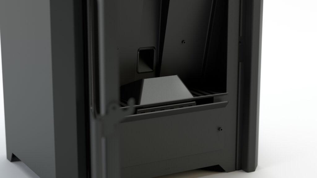 Rembrand binnenkant